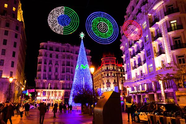 Madrid se vestirá con un traje de luces para dar paso al acontecimiento más bonito del año | SoyDe