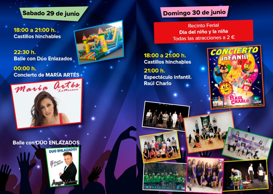 programa fiestas avanzada 2019 pagina 2