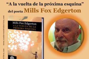 Presenta su obra el 17 de octubre a las 19:00 horas en la Casa del Libro ubicada en la Calle Alcalá 96