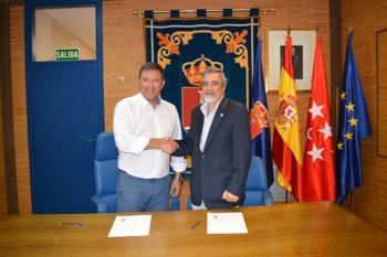 El ayuntamiento ha firmado un convenio con Cruz Roja para implantar este proyecto