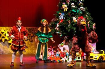 La cita es este 26 de diciembre, en el Auditorio Municipal, a las 17:00 y a las 19:30 horas
