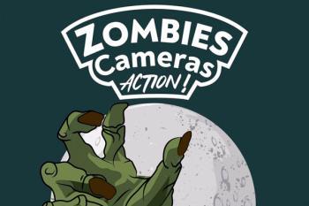 La apocalipsis zombie aterrizará en el Teatro José Monleón el 12 de octubre