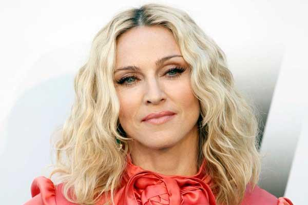 ¡Feliz cumpleaños, Madonna!