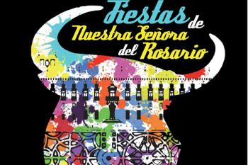 Nuestra ciudad disfrutará del 6 de octubre al 12 de octubre de las Fiestas de Nuestra Señora del Rosario