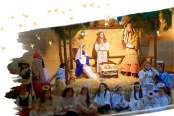 Será el próximo 22 de diciembre, de 18:00 a 20:00 horas, en la Parroquia de Santa María
