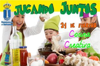 El 12 de febrero se abre el plazo de inscripción a los talleres de cocina
