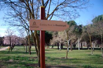 La ruta arranca, este 1 de diciembre, desde el Teatro del Bosque de Móstoles