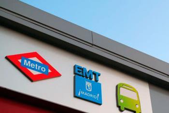 El 61% de los desplazamientos se realizan en transporte público y dedican, de media, 69 minutos