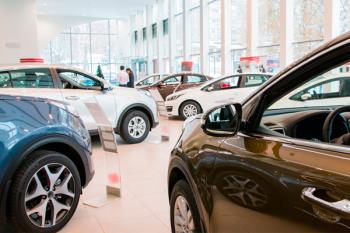 Las matriculaciones descienden un 5,7% respecto al año anterior, se han vendido 692.472 vehículos