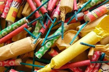 El Ayuntamiento de Torrejón penará el uso de material pirotécnico con multas de hasta 3.000 euros