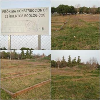 El Grupo Municipal España2000 quiere saber la cuantía destinada a este abandonado proyecto.