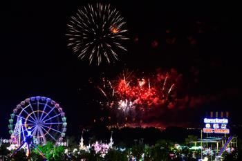 Las festividades locales en 2020 serán los días 22 y 23 de junio