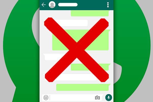 ¿Qué móviles se quedarán sin Whatsapp en 2020?