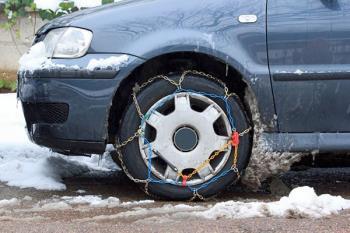 Recuerda las medidas de precaución que se deben llevar a cabo dependiendo el nivel de dificultad con nieve en el que se encuentre la carretera