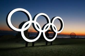 La capital abre una ventana a ser sede los Juegos Olímpicos de ese año