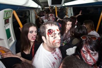 6 planes diferentes para pasar la noche del 31 de octubre en Madrid