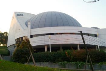 El cine, ubicado en el parque de Tierno Galván, podría abrir de nuevo sus puertas
