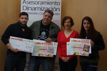 Prueba las tapas ganadoras de la XIKI Ruta de las Tapas 2019