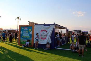 El Ayuntamiento trabaja para extender el protocolo al resto de festivales que se celebran en Madrid