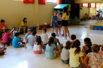 El programa, que concluye a finales de agosto, ha ofertado un total de 3.990 plazas para el disfrute de los más pequeños
