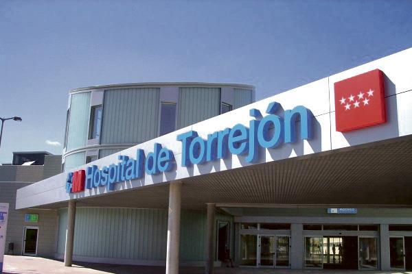 El Hospital Universitario de Torrejón, a la vanguardia de la tecnología