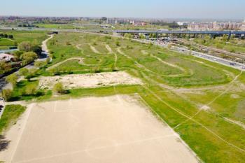 Nuestra ciudad ha aprobado la cesión de los terrenos al club colchonero