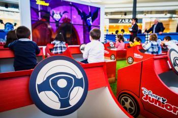 El próximo mes de agosto, la diversión de los más pequeños está asegurada en este evento oficial Disney