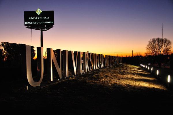 'Caminando hacia nuevos horizontes' en la UFV