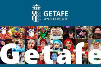 La Regadera, Chafi y La Orquesta Vulkano, protagonistas del Carnaval 2020 de Getafe
