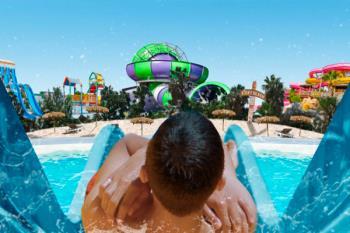 El próximo mes de agosto los fuenlabreños podremos disfrutar de descuentos exclusivos en el parque acuático