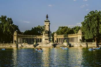Los recorridos culturales por Madrid vuelven en octubre para los cosladeños y cosladeñas, ¡y ya se puede reservar plaza!