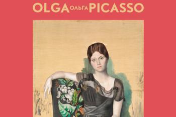 La exposición 'Olga Picasso' muestra obras del pintor y artículos personales de la bailarina rusa