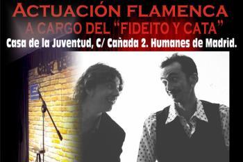 La Casa de la Juventud acoge este concierto el 31 de enero, a las 20:30 horas