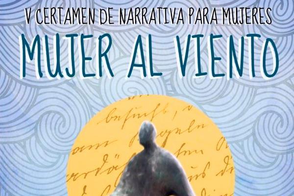 'Mujer al viento', el certamen literario dedicado a las mujeres