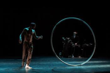 La obra es un espectáculo seleccionado por la Red de Teatros de la Comunidad de Madrid
