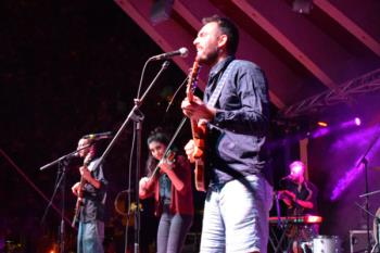 El concurso de grupos musicales de las Fiestas de San Miguel 2019 contará con premios de 500 a 800 euros