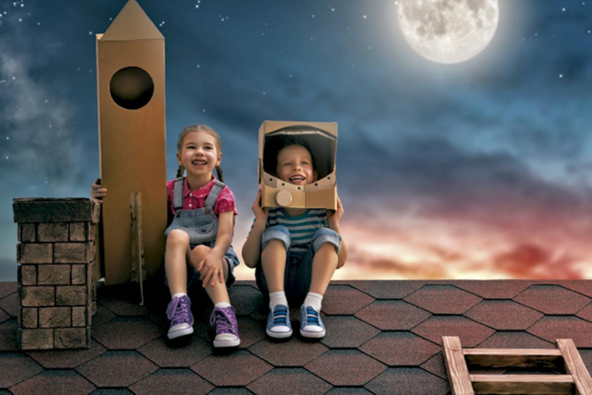 Las obras están dirigidas al público infantil. Imagen: Redacción