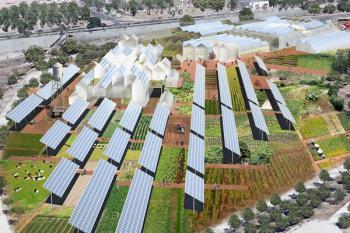 Gracias al concurso 'Reinventing Cities', esta nueva iniciativa dinamitará la actividad del polígono industrial