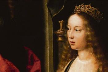 La 'Ruta de Isabel la Católica' y la 'Ruta del Emperador Carlos V' son las propuestas del programa que arranca este mes