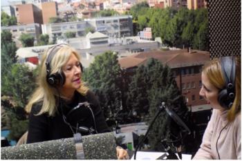 Hablamos con Carmina Villar, directora, profesora y coreógrafa del Ballet Ara de nuestro municipio vecino, Boadilla del Monte, reconocido a nivel internacional
