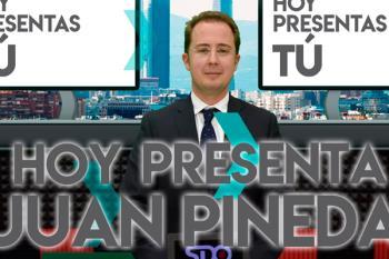 El portavoz de VOX Boadilla, Juan Pineda, repasa los primeros meses de legislatura en nuestra localidad