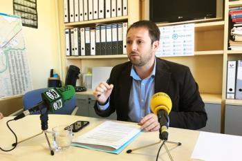 Víctor Chacón (PP) carga duramente contra el actual Alcalde de Alcalá, involucrado en un caso de prevaricación
