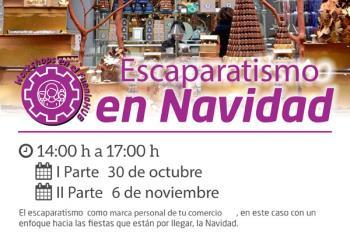 El workshop se celebra los días 30 de octubre y 6 de noviembre en el Fuenlahub del CIFE