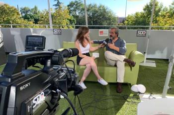 Luis de Sande | Director Financiero de AUARA