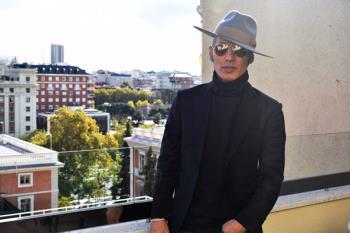Hablamos con Pitingo sobre su fin de gira en Madrid con su último trabajo
