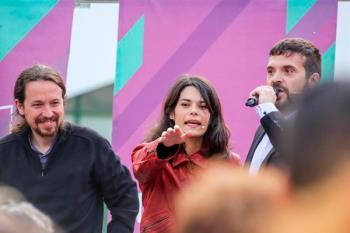 Los dirigentes de Podemos piden que no se acepten las ayudas para la lucha contra el cáncer del dueño de Inditex