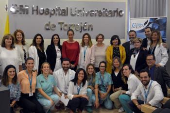 El Hospital Universitario de Torrejón ha impartido una charla de salud mental sobre la soledad y sus efectos psicológicos