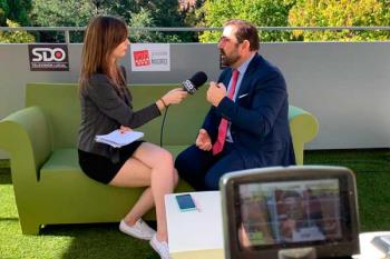 Federico Buyolo | Director General Alto Comisionado Agenda 2030