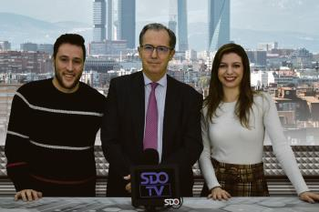 El consejero de Educación, Enrique Ossorio, rechaza la puesta en marcha del Pin parental y nos presenta la hoja de ruta de la consejería en esta legislatura