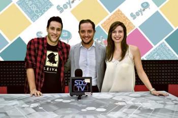 Sergio López nos cuenta sus sensaciones tras ser nombrado director general del IMIDRA